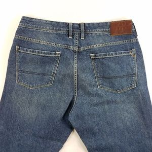 Oakley Industrial Denim Straight Leg Jeans Pants